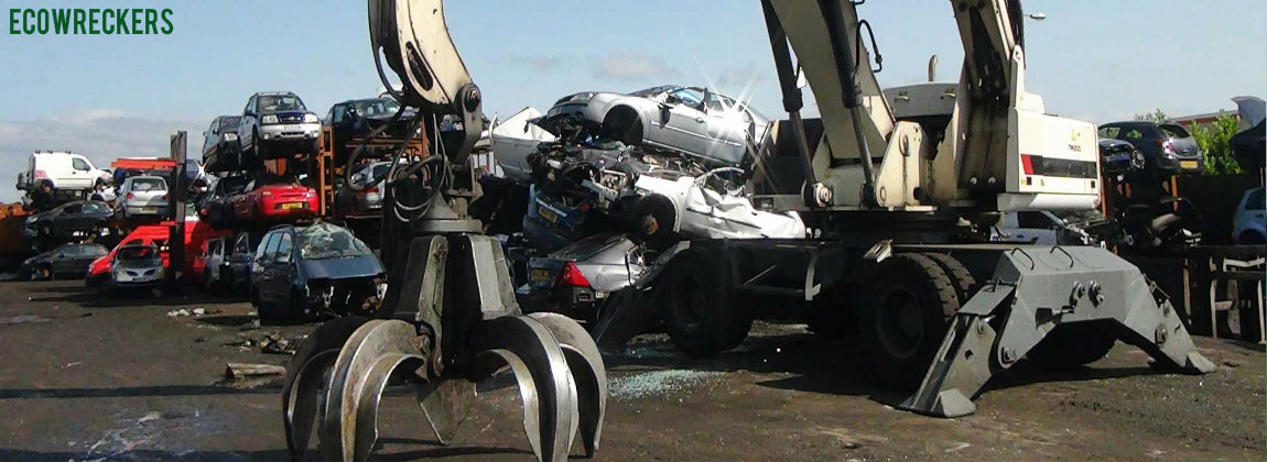 car wreckers Auckland