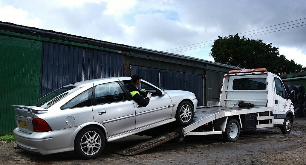 Scrap Car Darebin