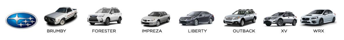 Subaru buyers/dealers new zealand