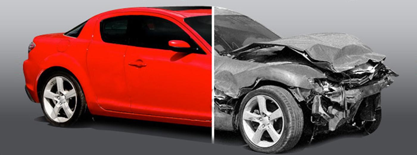 Scrap Car Doreen Victoria