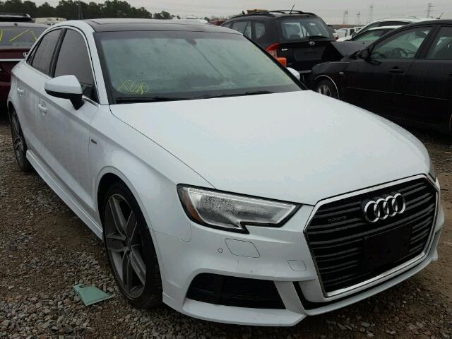 Audi Wreckers