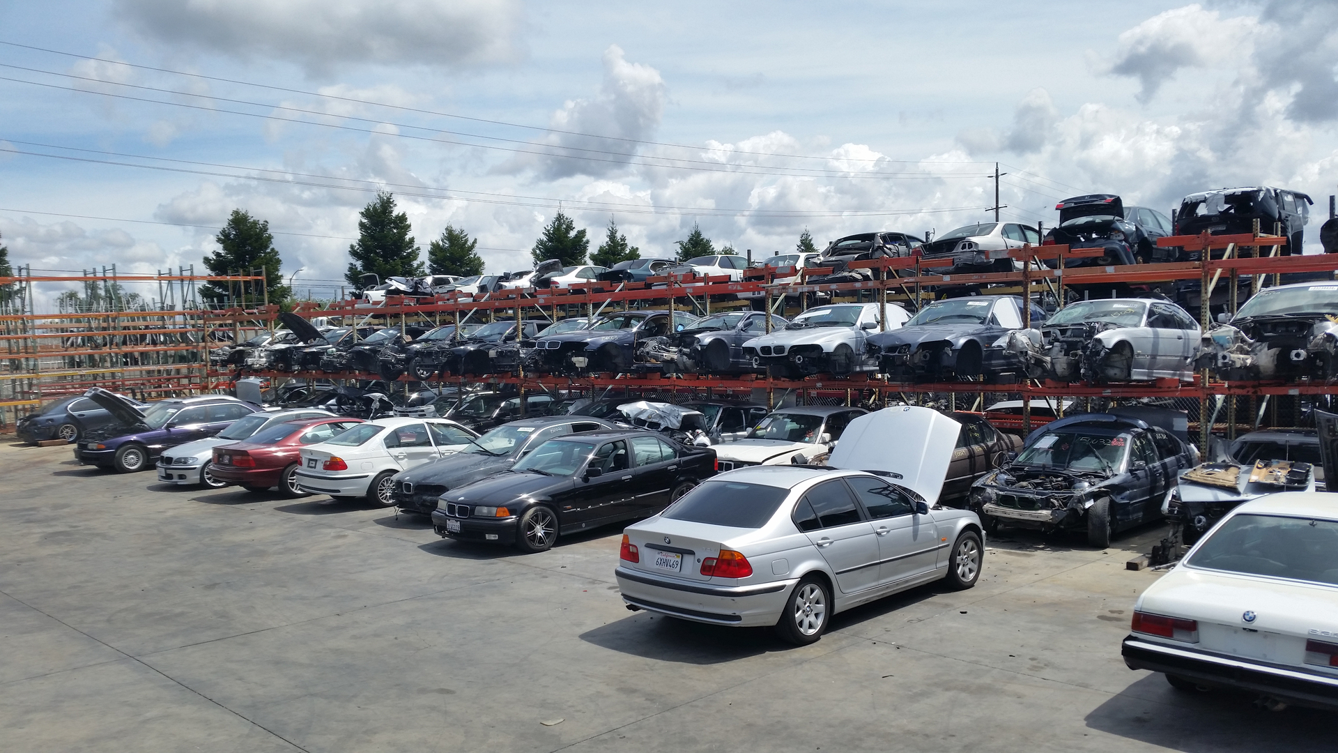 Sell Scrap Car Melbourne